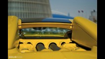 Bugatti Veyron Grand Sport Special Edition
