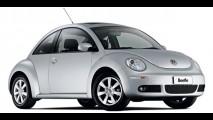 Donos do New Beetle ganharão carro novo nos EUA