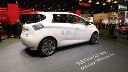 Déjà plus de 100'000 voitures électriques vendues en France