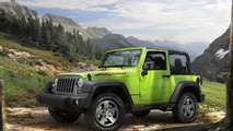Jeep introduces Grand Cherokee S Limited, Wrangler Mountain & Compass Black Edition