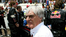 Scoring change to occur in 2010 - Ecclestone