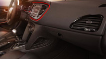 2013 Dodge Dart leaked - 07.12.2012