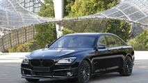 BMW 7-Series L with 720 HP by Tuningwerk