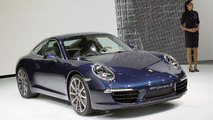 2012 Porsche 911 - 14.9.2011