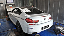 BMW M6 Coupe F13 by G-Power 21.08.2013