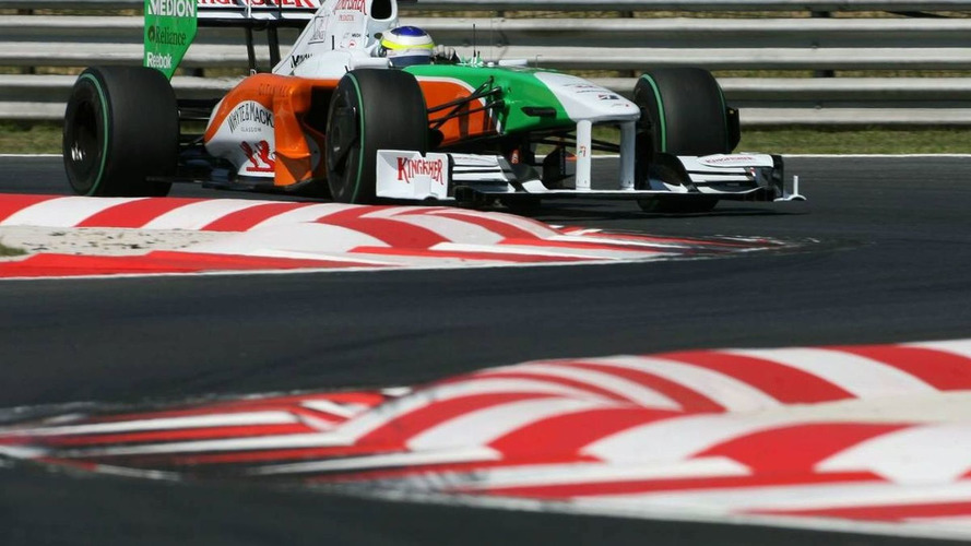 India seeking government help for 2011 GP