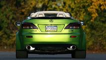 2010 Lexus IS 350C by Fox Marketing