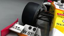 Renault signs first sponsor since crash-gate