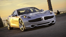 Fisker's government loan blocked, Project Nina delayed