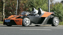 VIDEO: KTM X-Bow Spied At The Nürburgring