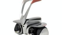 Toyota Unveils 'Winglet' Personal Robot Range