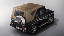 2013 Mercedes-Benz G-Class Cabriolet Final Edition