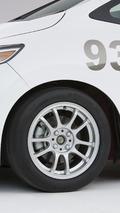 2015 Honda Fit HPD B-Spec Concept Race Car