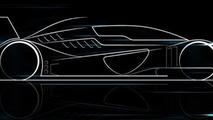 Caparo T1 Evolution starts at a hefty 1.1M EUR