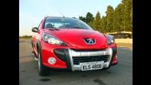 Peugeot anuncia recall da picape Hoggar
