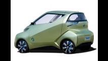 Elétrico recheado de tecnologia: Nissan apresentará o PIVO 3 no Salão de Tóquio