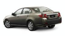 Holden Epica CDX