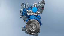 Ford reveals all-new EcoBlue diesel engine