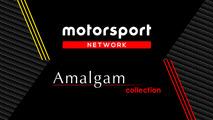 Motorsport Network acquires iconic English company Amalgam Holdings Ltd.