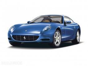 Last Ride: Sergio Pininfarina 1926-2012