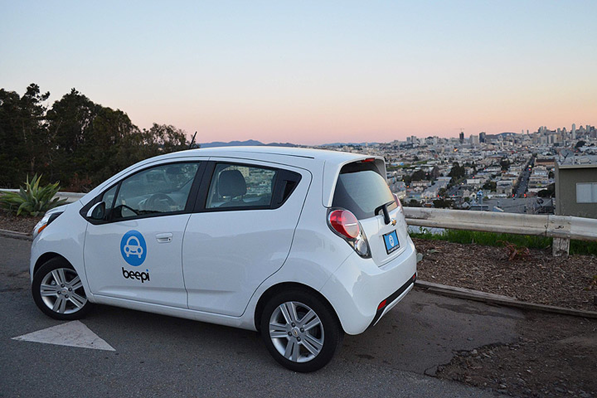 New Company Beepi is Changing How People Buy and Sell Cars