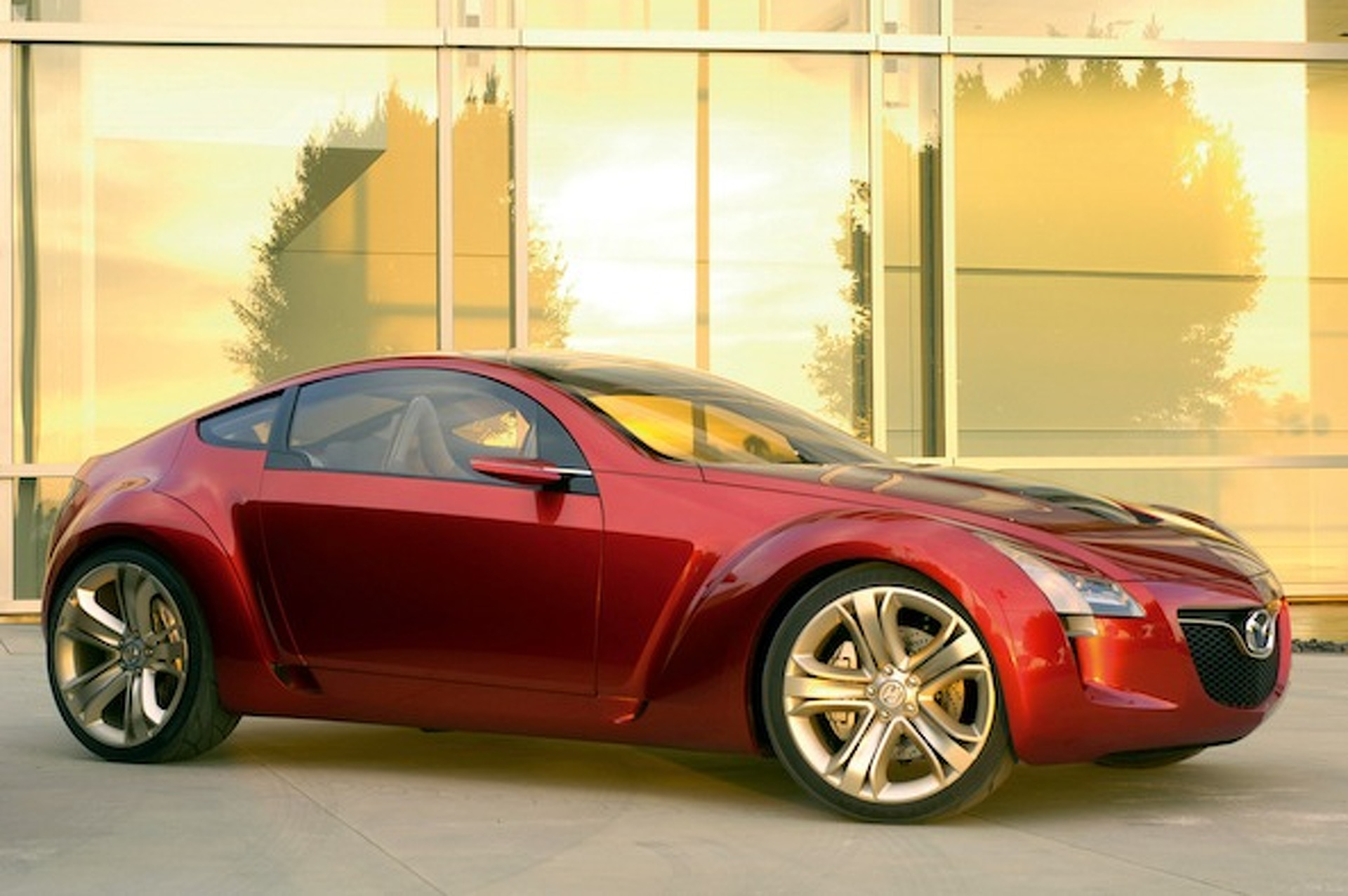 Mazda RX-7 Revival Scheduled for 2017?