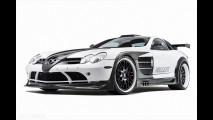 Hamann Mercedes-Benz SLR Volcano