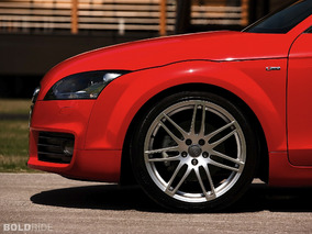 Audi TT Coupe S-line
