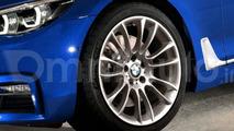 2017 BMW 5-Series render