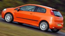 Fiat Grande Punto Pricing (UK)