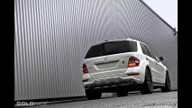 A. Kahn Design Mercedes-Benz ML350 Bluetech