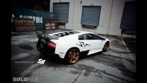 SR Auto Group Lamborghini Murcielago LP670-4 SV