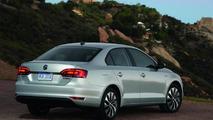 2013 U.S.-spec Volkswagen Jetta Hybrid