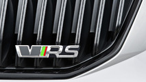 2014 Skoda Octavia RS teased for Goodwood debut
