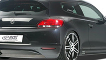 RDX Racedesign bodykit for VW Scirocco
