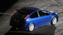 2009 Ford Focus RS Pricing Announced