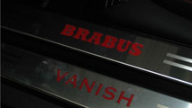 BRABUS Vanish based on Mercedes SL65 AMG Black Series - 640 - 13.04.2010