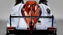 Aston Martin AMR-One race car - 3.3.2011