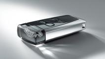 Aston Martin Rapide Luxe edition