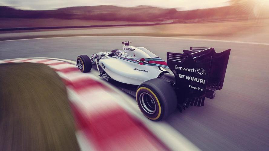 Mercedes switch no fluke for Williams - boss