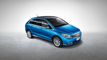 Daimler & BYD designed Denza goes into production in China