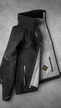 Porsche 911 To The Core collection - GoreTex Jacket