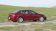 2009 Chevrolet Cobalt SS Sedan