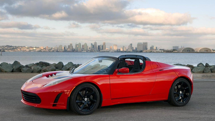 Tesla Roadster update to be revealed this week