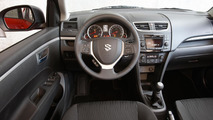 2011 Suzuki Swift: Interior, more specs & new images revealed