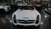 Mercedes SLS AMG by FAB Design, 1448 - 23.02.2011