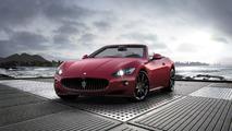 Maserati GranCabrio Sport heads to Geneva