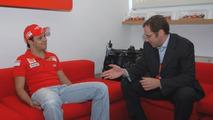 Massa hints at Abu Dhabi F1 return