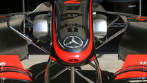 Hamilton hopes McLaren/Merc stick together