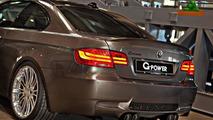G-POWER BMW M3 Hurricane RS 07.11.2013